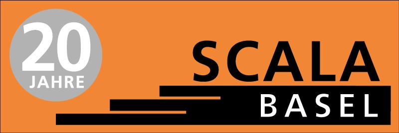 SCALA BASEL Logo